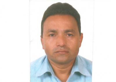 Mr. Dhan Bahadur Giri