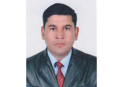Mr. Jivan Kumar K.C.