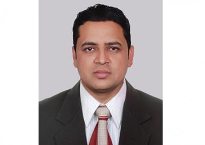 Mr. Mukunda Bhattarai