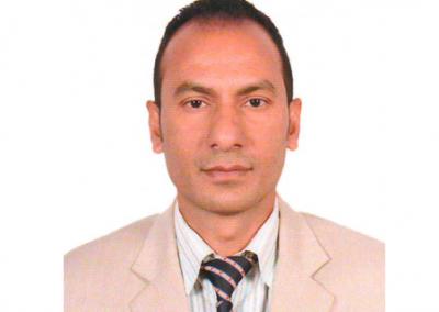 Mr. Deepak Karki